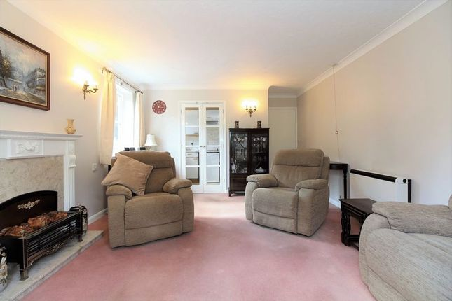 Living Room of Barnfield Place, Newland Street, Witham CM8