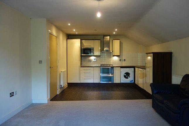 Thumbnail Flat to rent in Little Aston Road, Aldridge