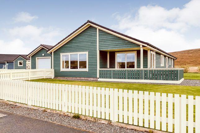 Thumbnail Detached house for sale in Greenwell, Gott, Shetland