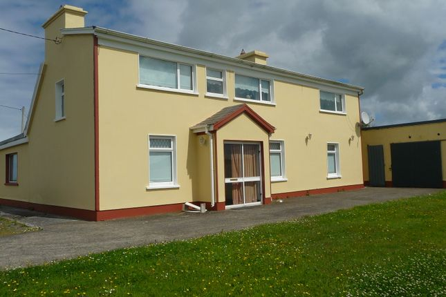 Thumbnail Detached house for sale in Clohanes, Cree, Doonbeg, Clare
