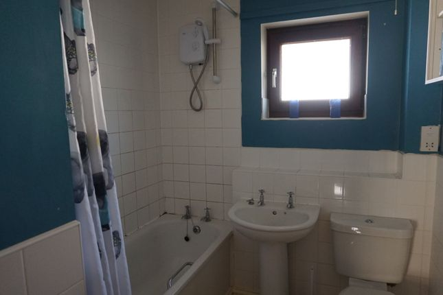 Bathroom of Cornwall Street, Devonport, Plymouth PL1