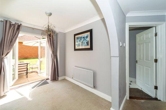 Dining Room of Royal Oak Drive, Crowthorne, Berkshire RG45