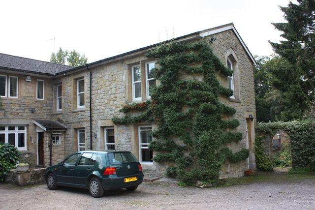 Thumbnail Flat to rent in Hartfield Road, Cowden