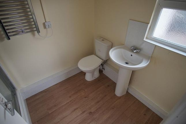 Shower Room of Coronation Road, Southville, Bristol BS3