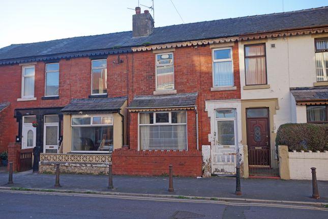 Stanley Road, Blackpool FY1