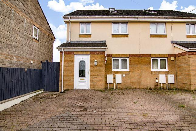Thumbnail Property for sale in Mason Street, Aberaman, Aberdare