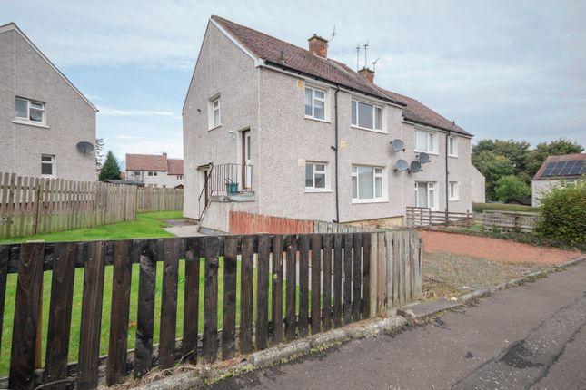1 bed flat for sale in Davidson Street, Stirling FK7