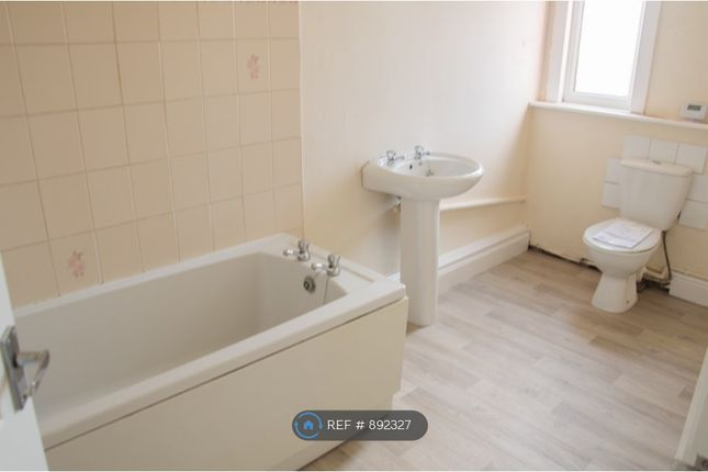 Bathroom of Britain Street, Mexborough S64