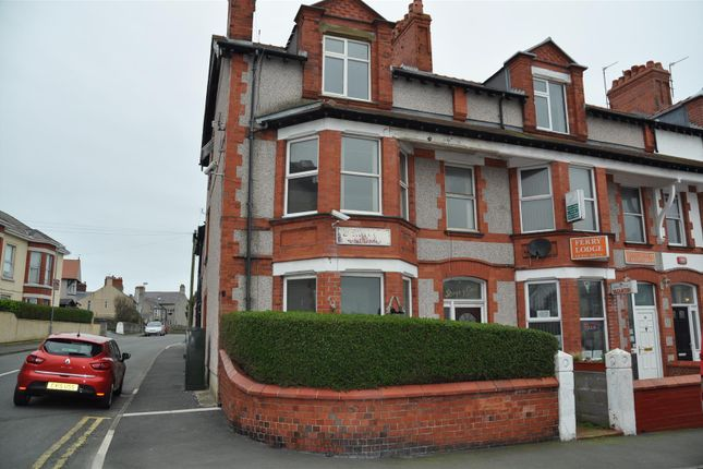 Thumbnail Property for sale in Newry Street, Holyhead