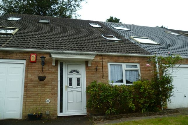 Thumbnail Room to rent in Gannow Manor Gardens, Rubery, Rednal, Birmingham