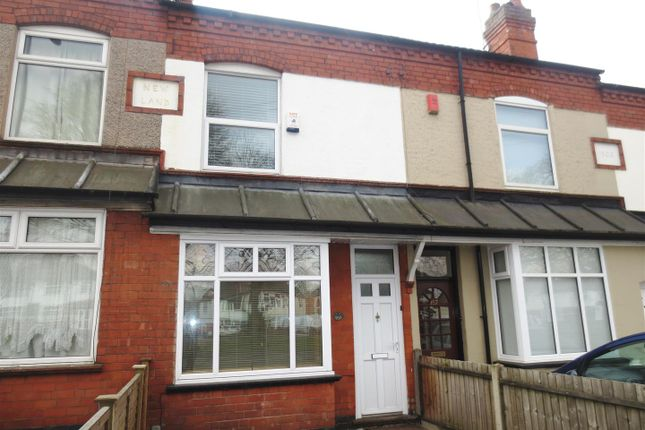 Thumbnail Property to rent in Cartland Road, Stirchley, Birmingham