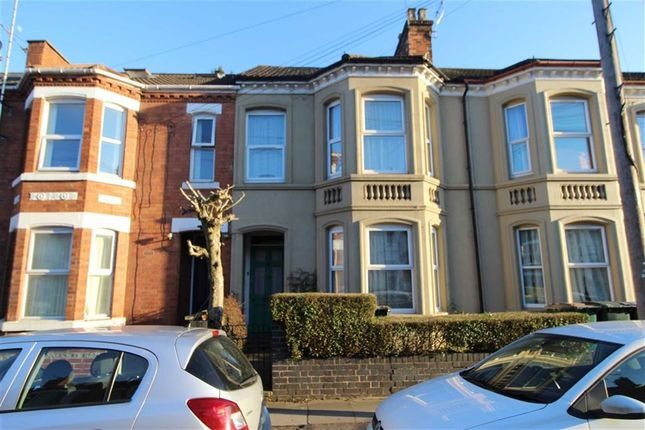 Thumbnail Terraced house for sale in Chester Street, Coventry