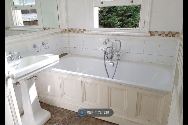 Bathroom of Turney Road, London SE21