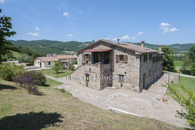 13 bed country house for sale in Umbertide, Umbria, Italy