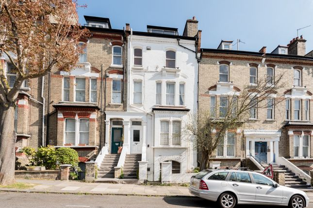 Thumbnail Terraced house for sale in Kemplay Road, London
