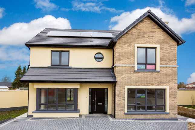 Thumbnail Detached house for sale in 3 The Oaks, Bachelors Walk, Ashbourne, Meath