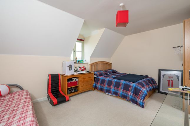 Bedroom of Mitchell Way, Upper Rissington, Cheltenham GL54