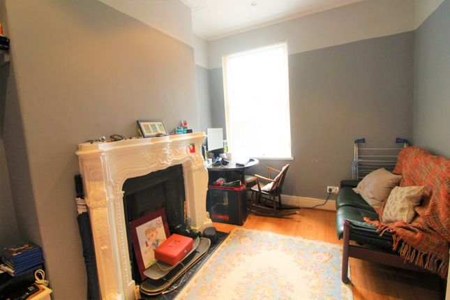 Reception Room 2 of Truro Road, Wavertree, Liverpool L15