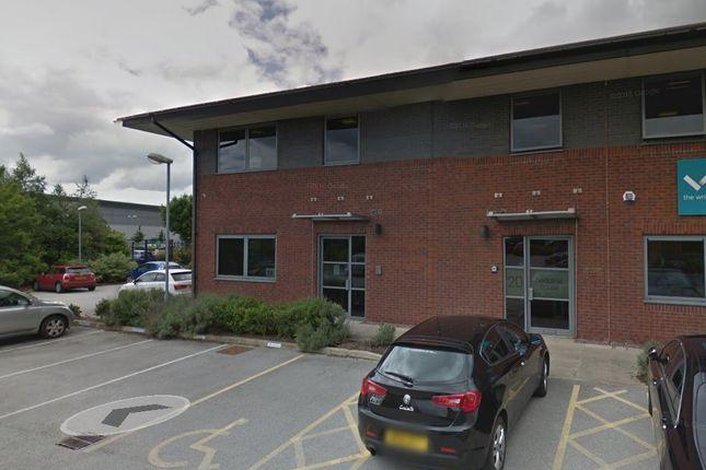Thumbnail Office to let in 18 Eaton Avenue, Buckshaw Village, Euxton