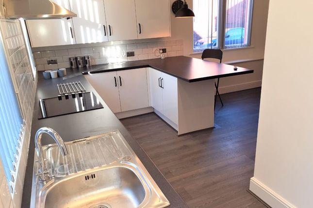 Thumbnail Room to rent in Orrell Lane, Walton, Liverpool
