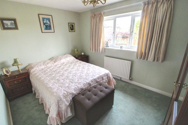 Bedroom Two of The Hastings, Thorpe Astley, Braunstone, Leicester LE3