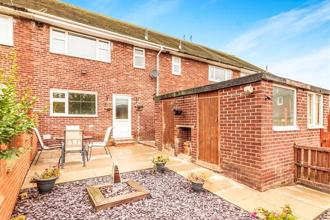 Thumbnail Terraced house for sale in Whitehall Way, Greasbrough, Rotherham