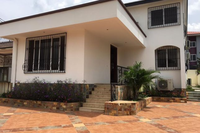 Thumbnail Town house for sale in Greater Accra Region, Accra, Ghana