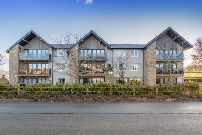 Thumbnail Flat for sale in 16 Queen Elizabeth Court, Tram Lane, Kirkby Lonsdale