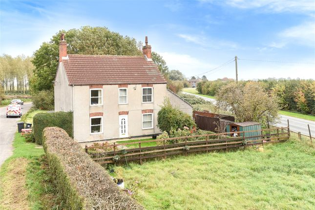 Thumbnail Semi-detached house for sale in Layby Cottage, Tattershall Road