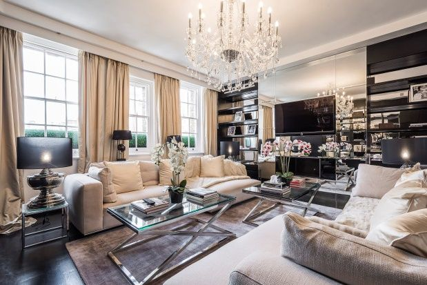Thumbnail Flat to rent in Dunraven Street, Mayfair