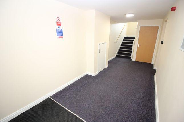 Thumbnail Flat to rent in Smithfield Way, Ellesmere