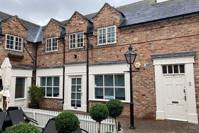 Thumbnail Office to let in Unit 4 - St. Mary's Court, St. Mary's Gate, Tickhill, Doncaster