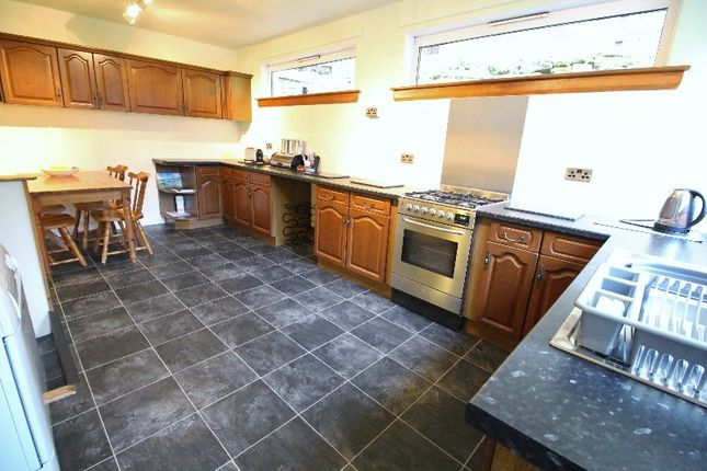 Thumbnail Cottage for sale in Ramoyle, Dunblane, Dunblane