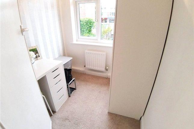 Bedroom Three of Poplar Avenue, Spondon, Derby DE21