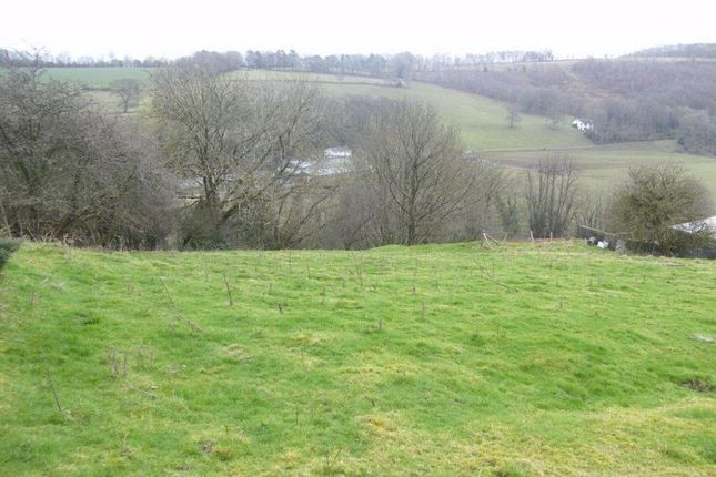 Land for sale in Adjacent To Tanyfron, Llandysul