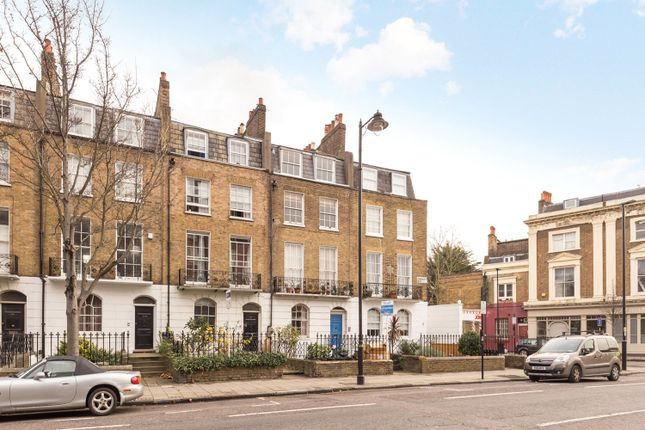 Picture No. 07 of Barnsbury Road, London N1