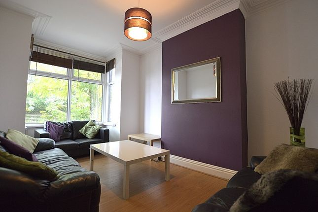 Thumbnail Terraced house to rent in Stanmore Place, Burley, Leeds