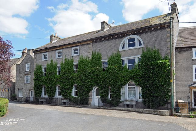 Thumbnail Town house for sale in West End, Middleham, Leyburn