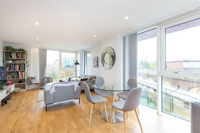 2 bed flat for sale in Station House, 6 Carriage Way, Deptford, London SE8