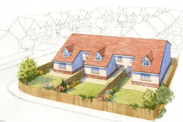 Thumbnail Semi-detached house for sale in Rhyl Coast Road, Rhyl