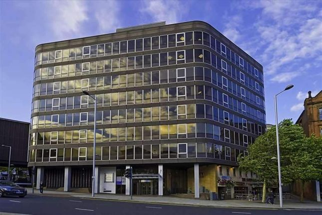 Thumbnail Office to let in Tollhouse Hill, Nottingham