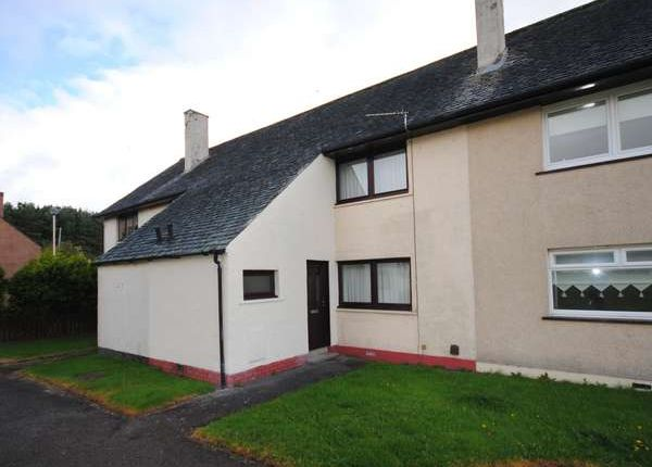 Thumbnail Terraced house for sale in 2 Covington Oval, West End, Carnwath, Lanark