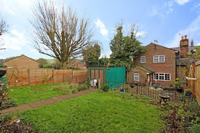 Thumbnail Cottage for sale in Oxford Street, Lambourn, Hungerford