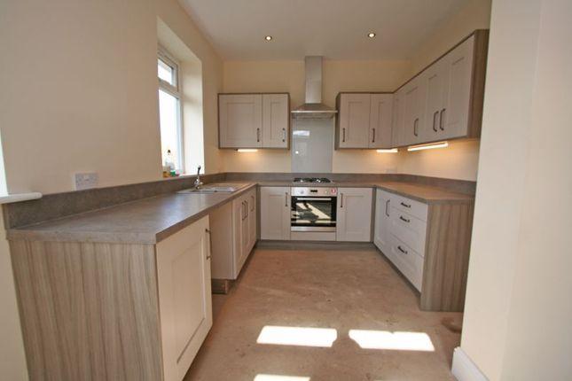 Kitchen Area of Stourbridge, Old Quarter, Unwin Crescent DY8