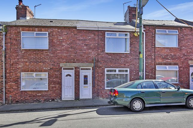 Thumbnail Terraced house to rent in Holyoake Street, Pelton, Chester Le Street