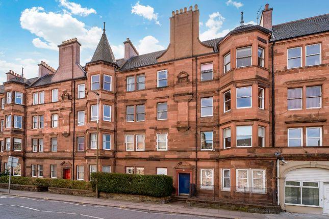 Thumbnail Flat for sale in Piershill Place, Edinburgh