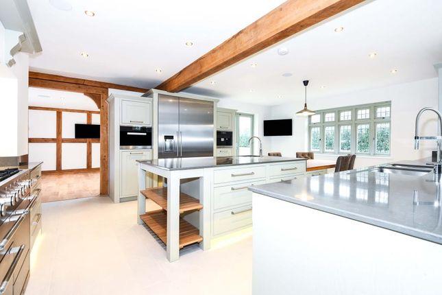 Kitchen of Winkfield, Berkshire SL4