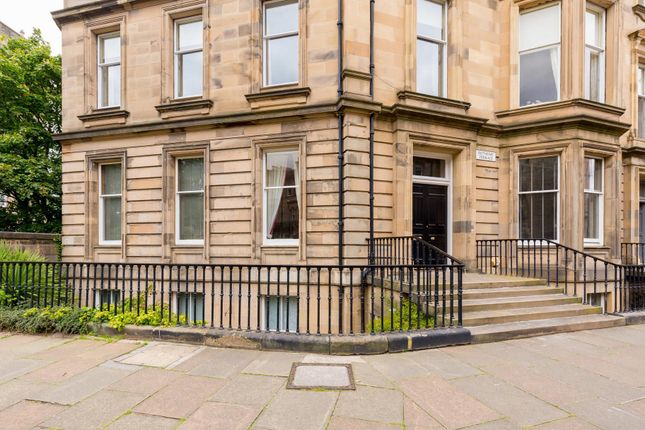Thumbnail Flat for sale in Rothesay Terrace, West End, Edinburgh