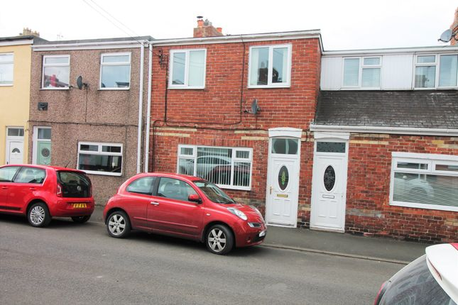 3 bed terraced house to rent in The Avenue, Hetton Le Hole, Houghton-Le-Spring DH5