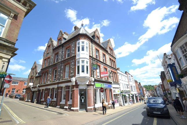 Thumbnail Office to let in Suite 3 Talbot House, Winchester
